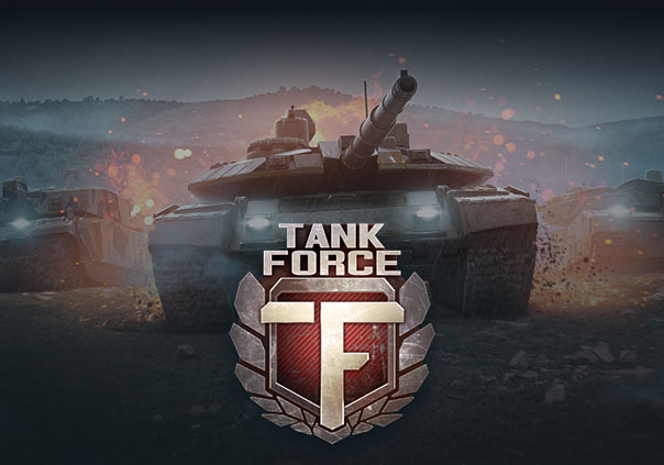 tank force zonafree2play