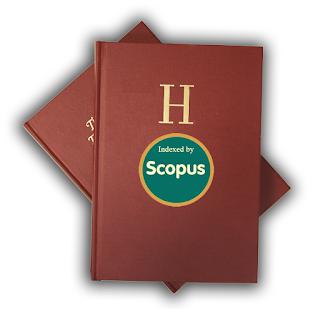 Scopus Indexed Journals - H -