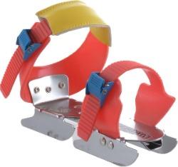 Glij-ijzers kinderen Nijdam kinderschaatsen