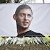 Μόνο με θαύμα θα βρεθεί ζωντανός ο Σάλα Οι έρευνες για τον εντοπισμό του σταμάτησαν και η θλίψη έχει «σκεπάσει» τη Μάγχη