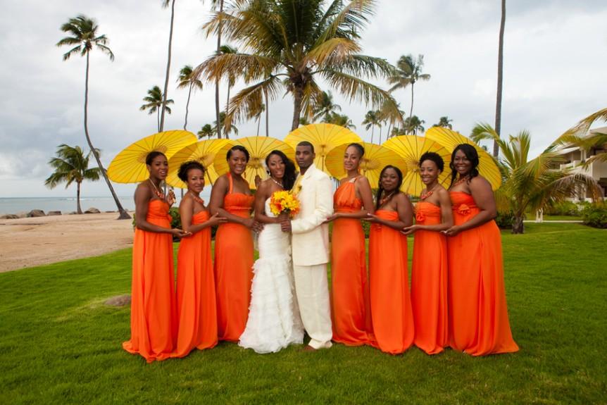 Wedding & Event Planning. Destination Wedding Specialist