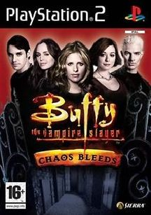 Buffy The Vampire Slayer PS2 Torrent