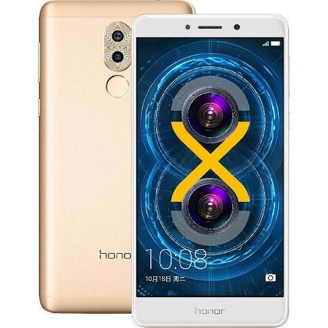 سعر جوال Huawei Honor 6X فى عروض مكتبة جرير السعودية اليوم