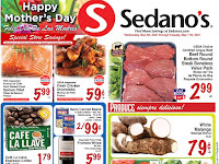 Sedanos Weekly Ad Preview May 12 - 18, 2021