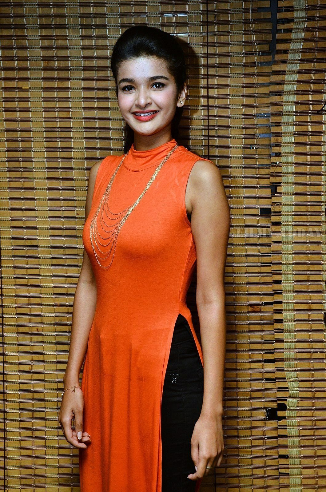 Krutika Singh Rathore Photos At Barbeque Nation Cake Mixing Ceremony