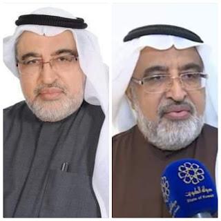 """"""" أحمد إبراهيم """" يثمن جهود الكويت الدبلوماسية للتوافق بين الأشقاء"""