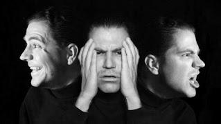 انفصام الشخصية Schizophrénie