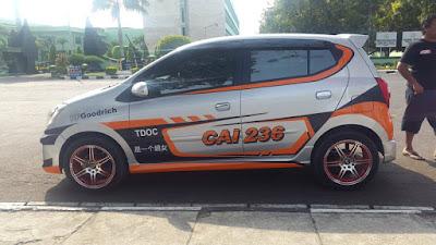 950 Modif Mobil Ayla Sporty Gratis Terbaik