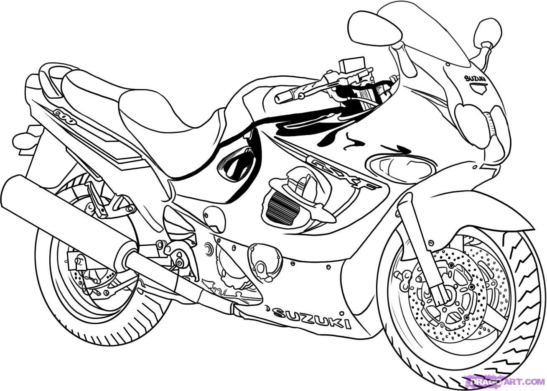Auto: Sports bikes