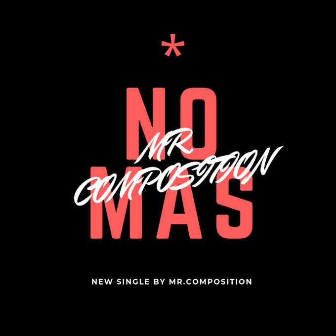 "In the Midst of Digging in the Midnight Mr. Composition Says ""No Mas"""