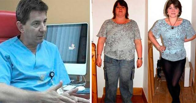 Cardiólogo Da A Conocer Esta Dieta Con La Que Puedes Bajar Hasta 10 Kilos En 10 Días