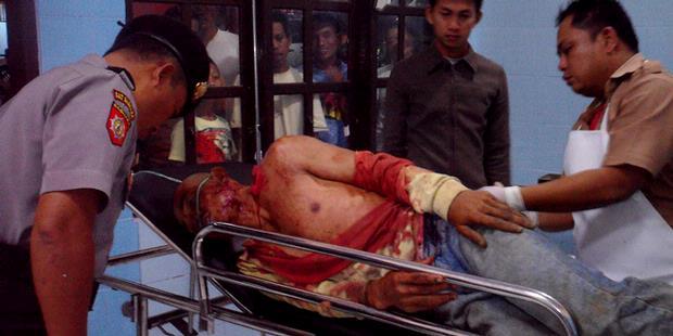 Contoh Pembunuhan Di Daerah Kumpulan Judul Contoh Skripsi Hukum Pidana << Contoh Peristiwa Yang Terjadi Pada Tahun 2003 Memakan 2 Tewas Dan Puluhan