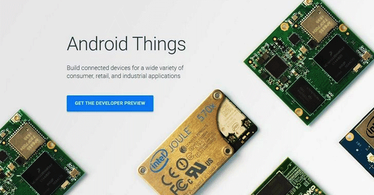 google-android-things-operating-system