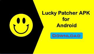 Lucky Patcher APK Mod Download