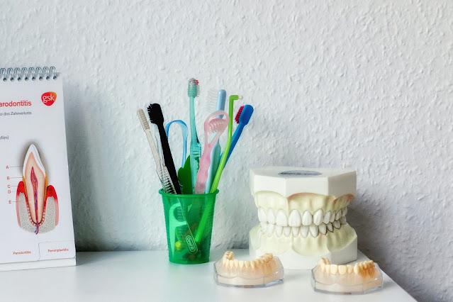 Kiedy pójść z dzieckiem do dentysty?