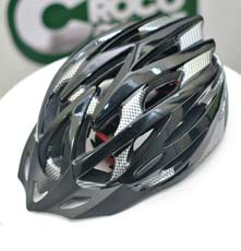 Casco protector ajustable