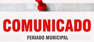 Prefeitura de Picuí antecipa feira livre para esta sexta-feira (23)