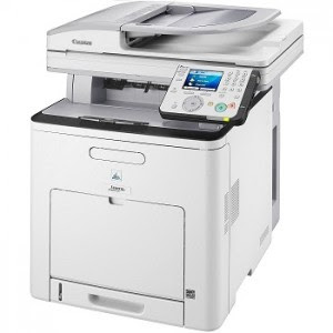 one printer is even then inwards mint status in addition to even then has warranty Canon i-SENSYS MF8450 Driver Download