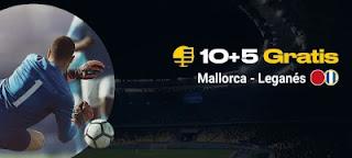 bwin promo Mallorca vs Leganes 1-4-2021