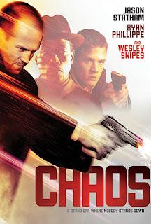 Chaos (2005) Hindi Dual Audio BluRay | 720p | 480p
