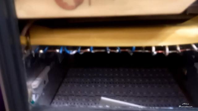 How to make UV LED PCB exposure box 2