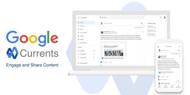 ليك ماتود معرفته عن خدمة Google Currents الجديدة
