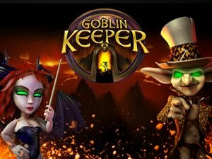 Goblin-Keeper