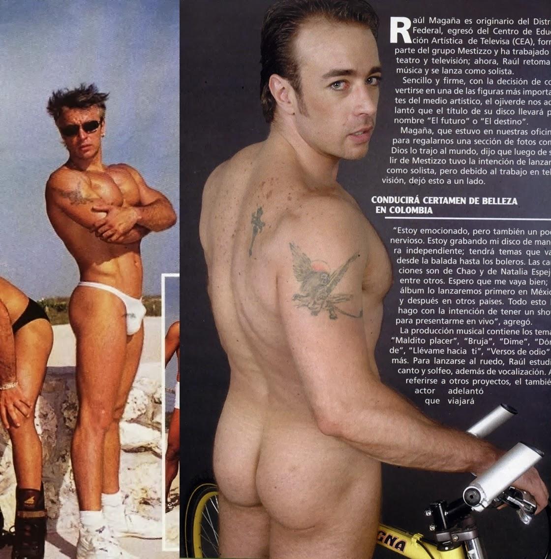 Aaron lautner y alejandro chus follada gay en el semad - 2 part 9