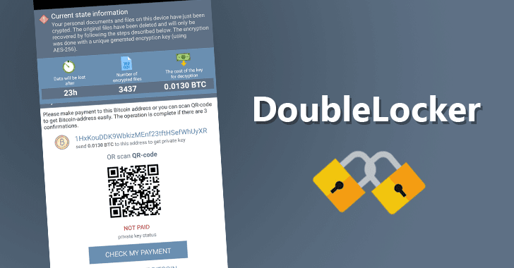 doublelocker-android-ransomware