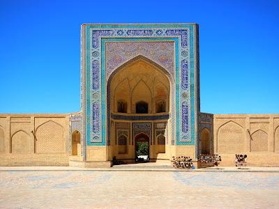 Le Chameau Bleu - Blog Voyage Ouzbékistan -  10 choses à savoir sur l'Ouzbékistan
