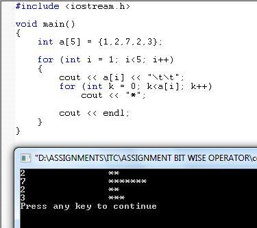 Selection Sort in C & C++ – Program & Algorithm