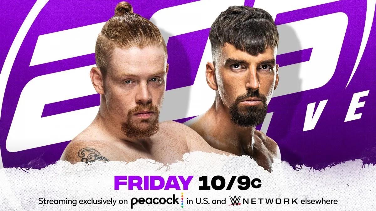 Cobertura: WWE 205 Live (17/09/2021) – Buscando!