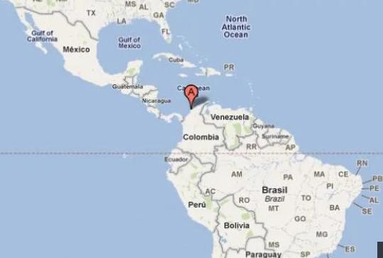 Mengerikan, Lockdown Corona Kolombia Jadi Ajang Pembunuhan Aktivis