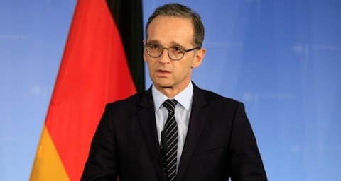 Német külügyminiszter: a magyarok nélkül nem állt volna helyre Németország egysége