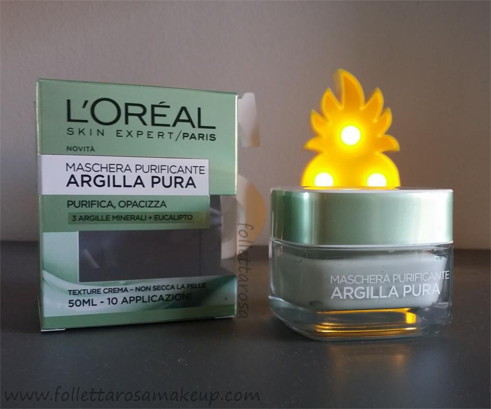maschera-purificante-argilla-pura-loreal