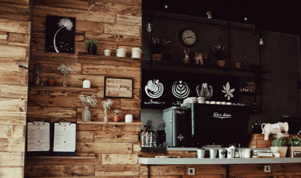 12 Coffee Shop yang Instagramable di Yogyakarta