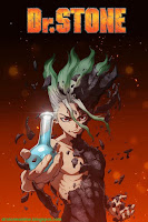 Dr. Stone Capitulos Completos Online