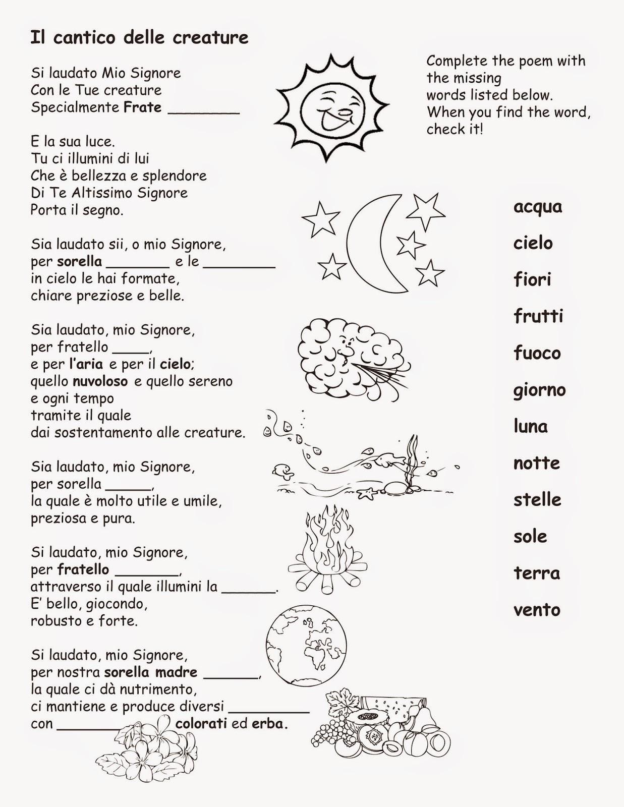 spesso Homework Page: 2014/15 Homework - Grade 5 HA23