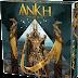 Se cierra la trilogía. Tras Blood Rage y Rising Sun llega Ankh: Gods of Egypt.