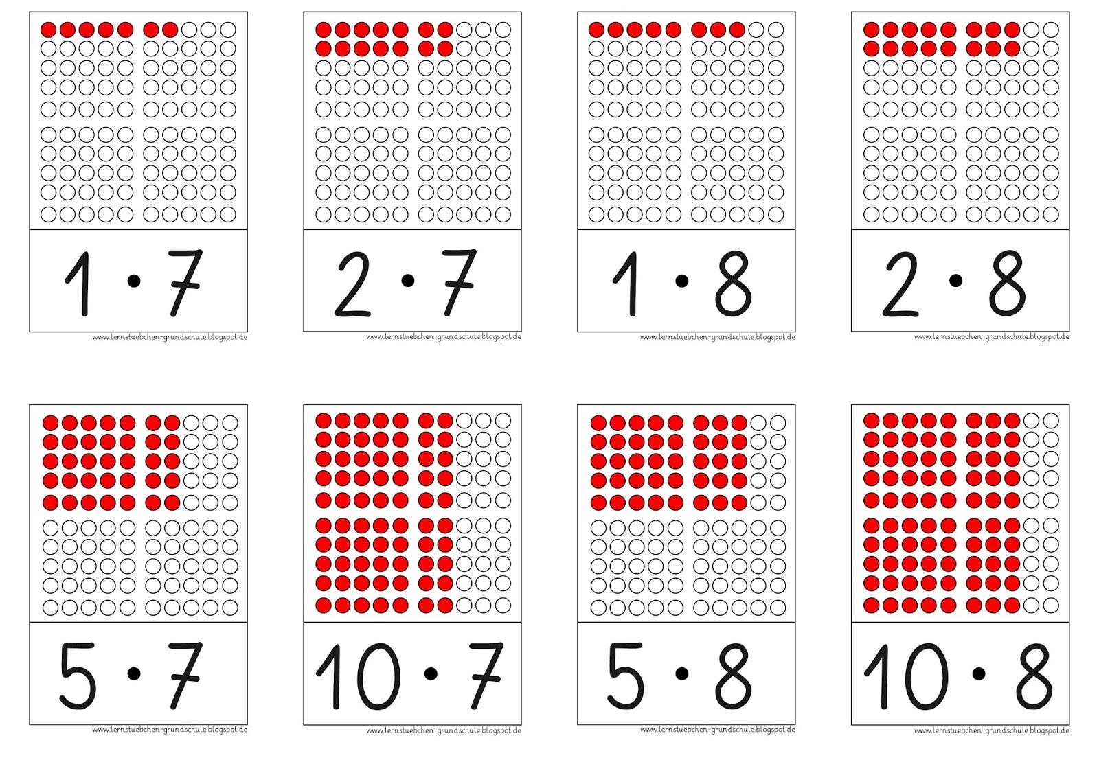 lernst252bchen kernaufgaben kleine aufgabenkarten