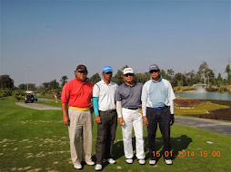 Long Thanh Golf Resort, Vientiane, Laos PDR