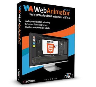 Incomedia WebAnimator Plus 2.3.8 Multilingual Full Version