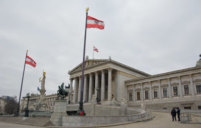 البرلمان,النمساوي,يصادق,على,الجواز,الأخضر