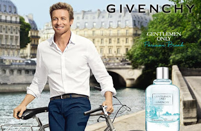 Givenchy Gentlemen Only Parisian Break