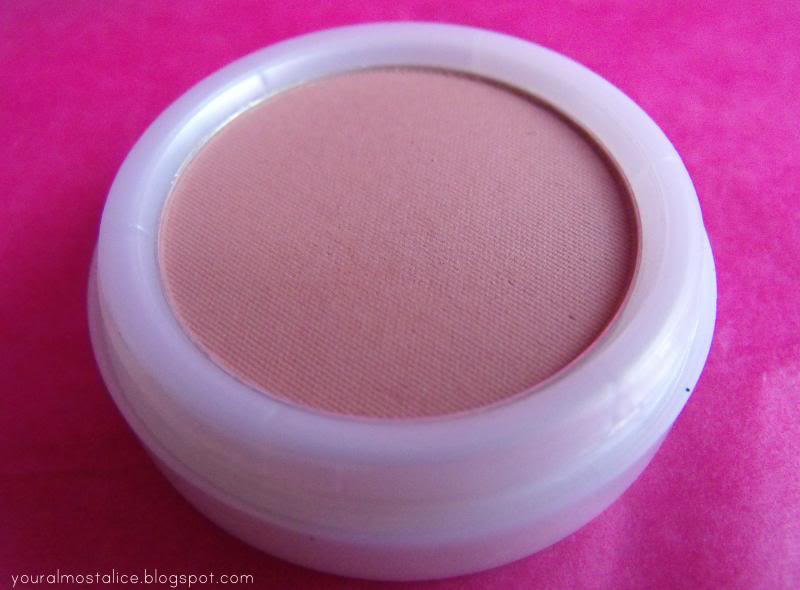 Natural Collection Blush In Peach Melba