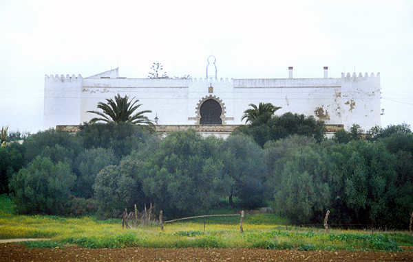 imagina65: LA ZONA HISTÓRICA : Castillo de Alpizar