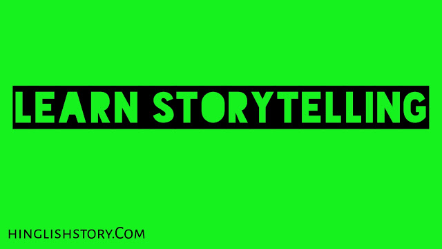 Learn Storytelling by Nathaniel Drew | Hinglish Story
