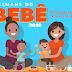 Semana do Bebê 2019, Atividades gratuitas de 23 a 28 de setembro