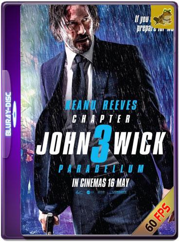 John Wick 3: Parabellum (2019) [BDRIP 1080p-60 FPS] Latino Dual [GoogleDrive] TeslavoHD