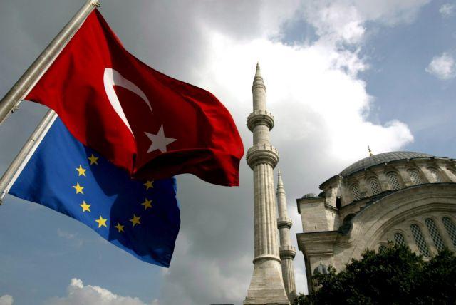 Ευρωκοινοβούλιο: Οι ευρωτουρκικές σχέσεις χρειάζονται νέο αφήγημα